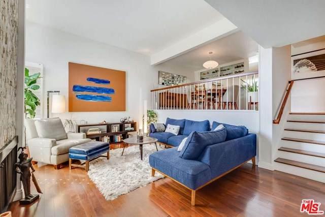 4758 La Villa Marina H, Marina Del Rey, CA 90292 (#20640452) :: The Costantino Group | Cal American Homes and Realty