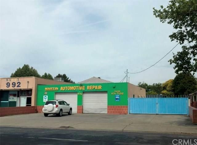 976 N 4th Street, San Jose, CA 95112 (#OC20205459) :: Powerhouse Real Estate