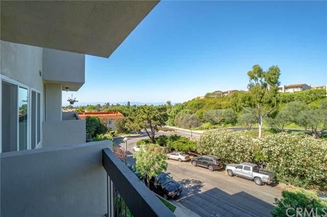 28121 Highridge Road #310, Rancho Palos Verdes, CA 90275 (#PV20205935) :: Hart Coastal Group