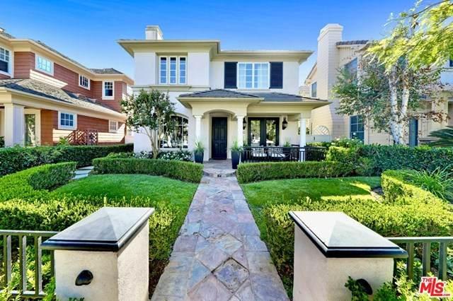 17 Edgewood Drive, Newport Beach, CA 92660 (#20640350) :: Brandon Hobbs Group