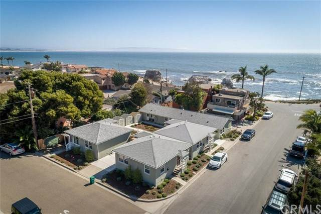 305 Leeward Avenue, Pismo Beach, CA 93449 (#SP20197057) :: Anderson Real Estate Group