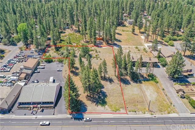 41483 Big Bear Boulevard, Big Bear, CA 92315 (#PW20206247) :: Hart Coastal Group