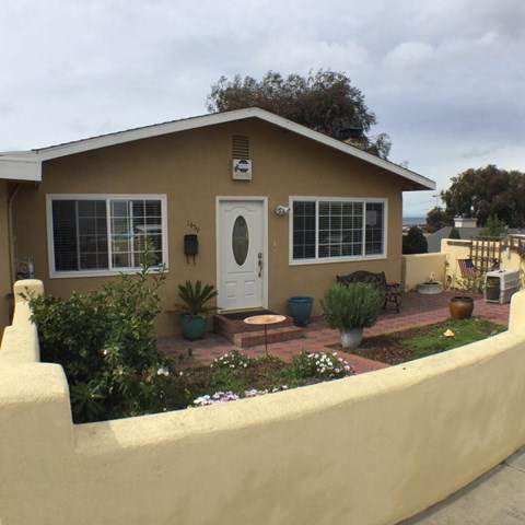 1479 Vallejo Street, Outside Area (Inside Ca), CA 93955 (#ML81813638) :: The Laffins Real Estate Team