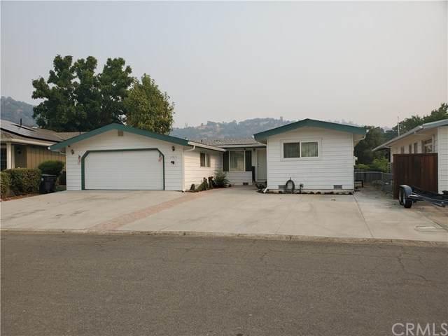 12814 Island Circle, Clearlake Oaks, CA 95423 (#LC20205440) :: RE/MAX Empire Properties
