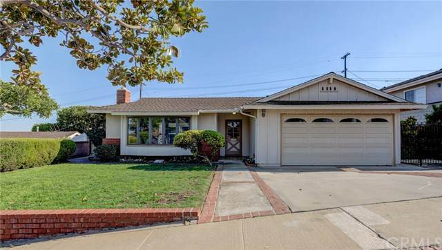 5632 Michelle Drive, Torrance, CA 90503 (#SB20206298) :: Team Forss Realty Group