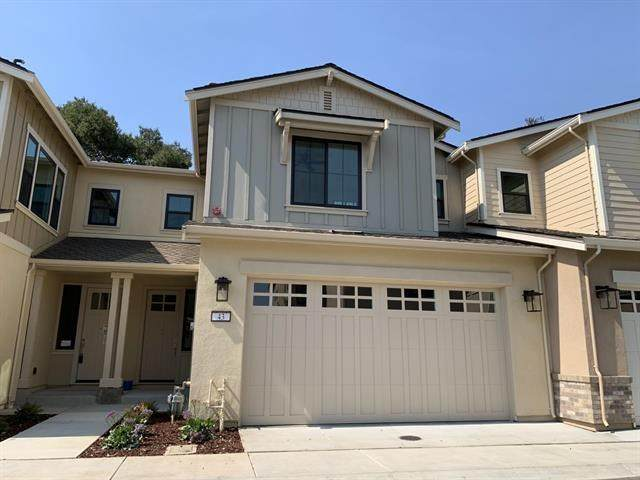 31 Hencken Oaks Lane, Morgan Hill, CA 95037 (#ML81813648) :: Go Gabby