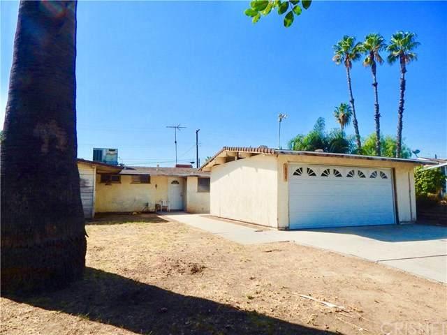 10027 Saloma Avenue, Mission Hills (San Fernando), CA 91345 (#SR20202927) :: TeamRobinson   RE/MAX One