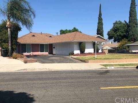 717 Basetdale Avenue, Whittier, CA 90601 (#CV20206507) :: The Results Group