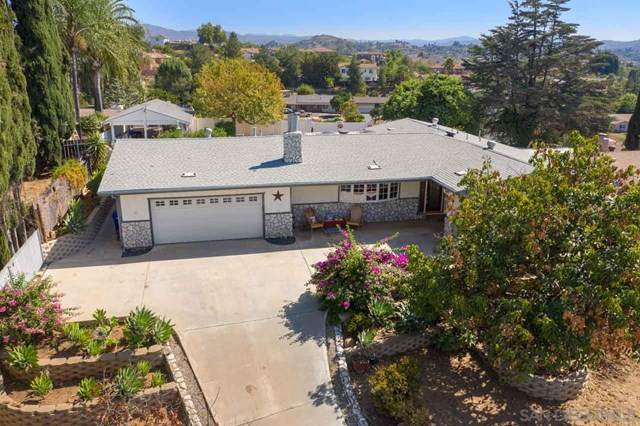 2132 Sunset, Escondido, CA 92025 (#200047121) :: The Results Group