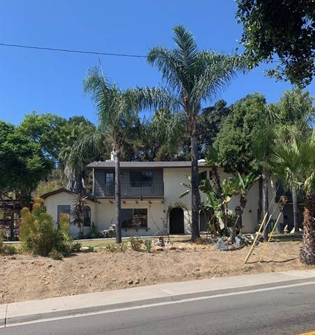 4106 Gateside Road, La Mesa, CA 91941 (#PTP2000327) :: eXp Realty of California Inc.