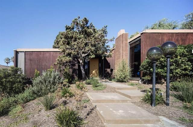 4452 Brindisi, San Diego, CA 92107 (#200047127) :: eXp Realty of California Inc.