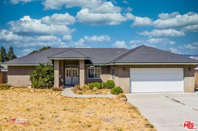 27621 Man O War Drive, Tehachapi, CA 93561 (#20639928) :: RE/MAX Empire Properties