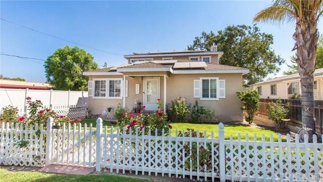 25252 Atwood Boulevard, Newhall, CA 91321 (#SR20206421) :: Team Forss Realty Group