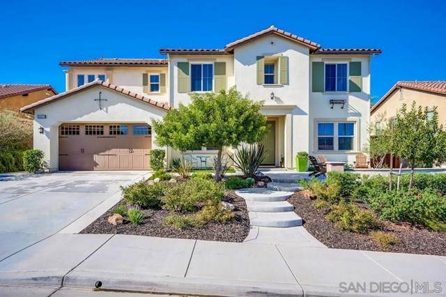 44473 Howell Mountain St, Temecula, CA 92592 (#200047172) :: EXIT Alliance Realty