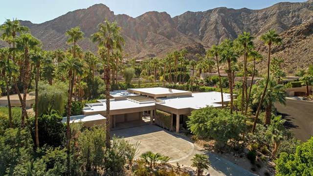 38 Evening Star Drive, Rancho Mirage, CA 92270 (#219050640PS) :: eXp Realty of California Inc.