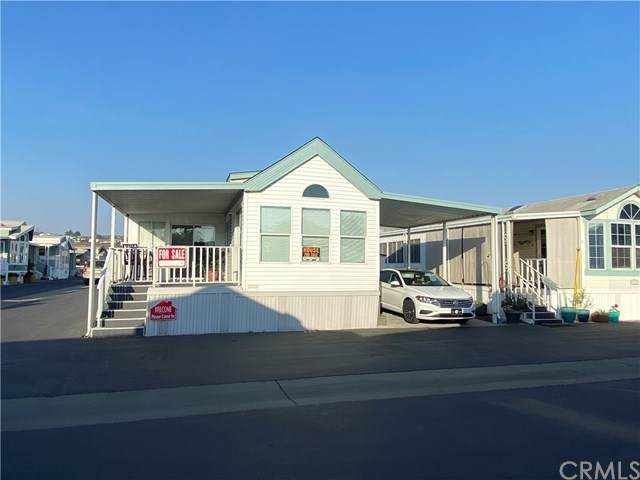 200 S Dolliver #428, Pismo Beach, CA 93449 (#PW20206175) :: Anderson Real Estate Group
