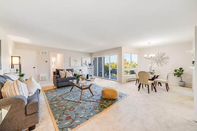 845 Humboldt Street #404, San Mateo, CA 94401 (#ML81813704) :: The Costantino Group | Cal American Homes and Realty