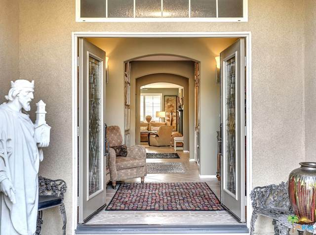 3608 Serenity Trail, Palm Springs, CA 92262 (#20639640) :: The Miller Group