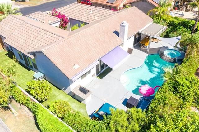 603 E Lily Street, Palm Springs, CA 92262 (#219050650DA) :: Team Forss Realty Group