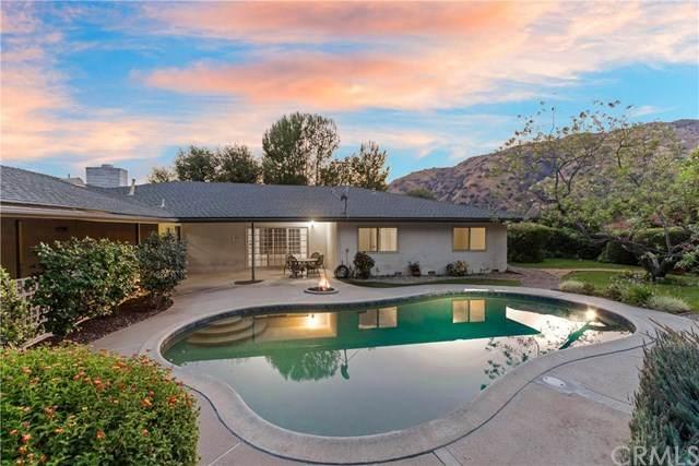 5319 Mountain Springs Ranch Road, La Verne, CA 91750 (#CV20204863) :: Mainstreet Realtors®
