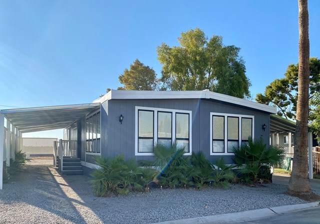 3600 Colorado River Road #46, Blythe, CA 92225 (#219050657DA) :: Mainstreet Realtors®