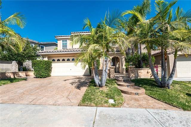 1327 Long View Drive, Chula Vista, CA 91915 (#SW20206601) :: Arzuman Brothers