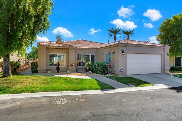 48519 Via Amistad, La Quinta, CA 92253 (#219050660DA) :: American Real Estate List & Sell