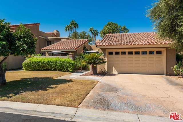 3 Tennis Club Drive, Rancho Mirage, CA 92270 (#20640162) :: Arzuman Brothers