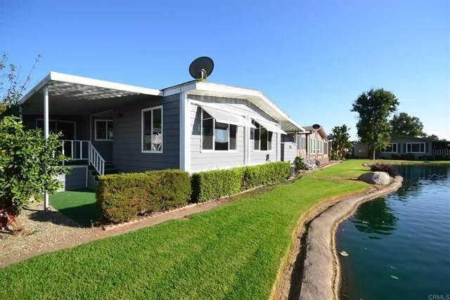 276 N El Camino Real #256, Oceanside, CA 92058 (#200043426) :: Steele Canyon Realty