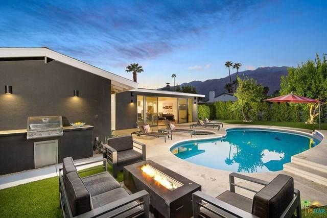 1650 E San Jacinto Way, Palm Springs, CA 92262 (#20641050) :: Team Forss Realty Group