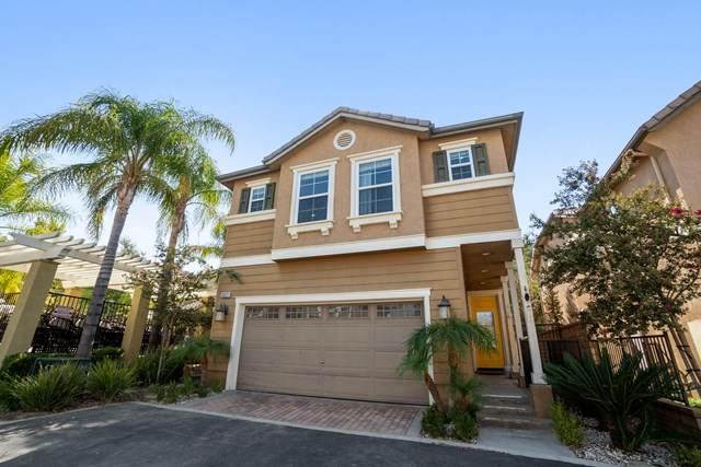 28221 Minneola Lane, Santa Clarita, CA 91350 (#219050684DA) :: The Miller Group
