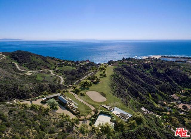 3291 Sweetwater Mesa Road, Malibu, CA 90265 (#20638788) :: American Real Estate List & Sell