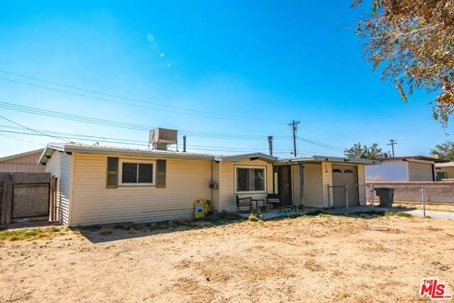 3318 N Martin Avenue, Mojave, CA 93501 (#20641066) :: Go Gabby