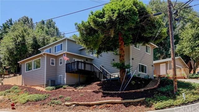 3310 Riviera West Drive, Kelseyville, CA 95451 (#LC20206232) :: Compass