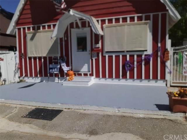 39210 N Shore Drive, Fawnskin, CA 92333 (#OC20200349) :: Bob Kelly Team