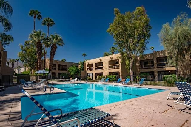 5300 E Waverly Drive J11, Palm Springs, CA 92264 (#219050689DA) :: Team Forss Realty Group