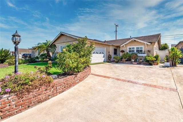1232 Levinson, Torrance, CA 90502 (#SB20206386) :: The Parsons Team