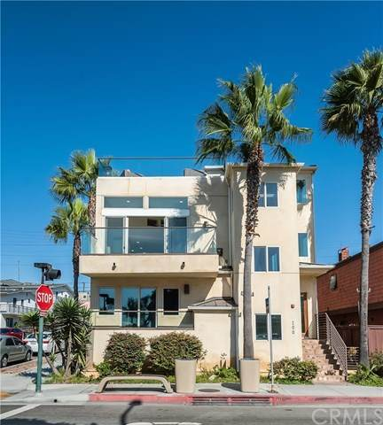 100 8th Street, Hermosa Beach, CA 90254 (#SB20203822) :: RE/MAX Empire Properties