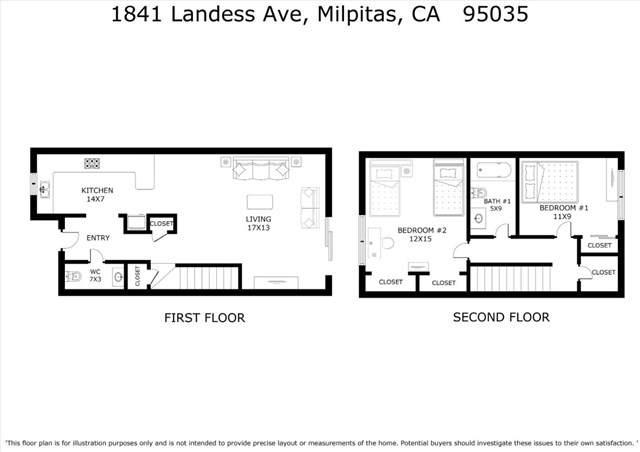 1841 Landess Avenue, Milpitas, CA 95035 (#ML81813860) :: Zutila, Inc.