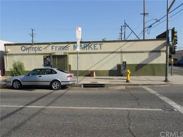 4953 E Olympic Boulevard, East Los Angeles, CA 90022 (#CV20206483) :: The Miller Group