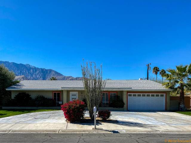 2901 N Chuperosa Road, Palm Springs, CA 92262 (#219050730PS) :: Zutila, Inc.