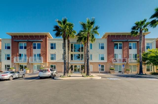 1901 S Victoria Avenue #218, Oxnard, CA 93035 (#V1-1695) :: eXp Realty of California Inc.