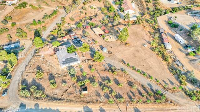 5819 Hubbard Road, Acton, CA 93510 (#SR20207574) :: RE/MAX Empire Properties