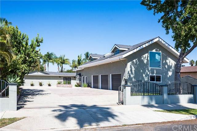 1511 W 221st Street, Torrance, CA 90501 (#OC20206192) :: The Results Group