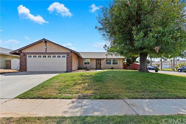 22537 Raven Way, Grand Terrace, CA 92313 (#PW20206833) :: RE/MAX Masters