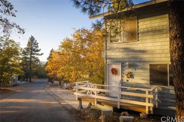 43303 Shasta Road, Big Bear, CA 92315 (#EV20207726) :: Arzuman Brothers