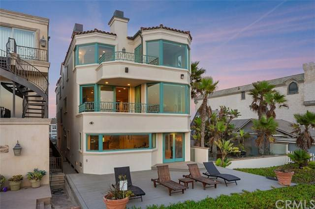 16801 S Pacific Avenue, Sunset Beach, CA 90742 (#PW20207626) :: The Miller Group