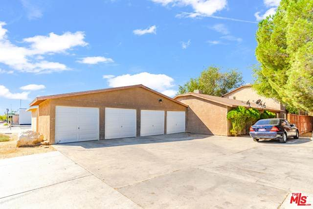 2911 Diamond Street, Rosamond, CA 93560 (#20641542) :: The Costantino Group | Cal American Homes and Realty