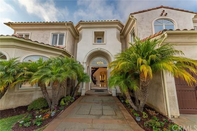 5 Via Del Cielo, Rancho Palos Verdes, CA 90275 (#PV20207417) :: RE/MAX Empire Properties