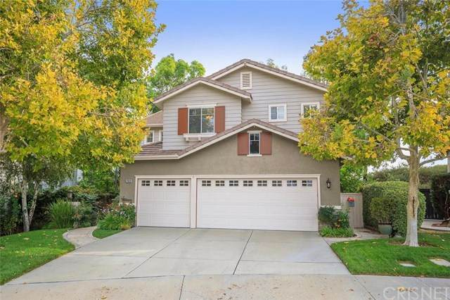 27628 Briarcliff Place, Valencia, CA 91354 (#SR20207751) :: The Parsons Team